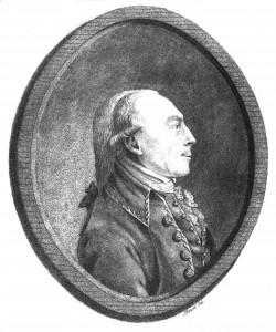 Johann Hieronymus Schroeter