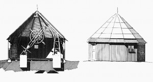 Urania-Tempel