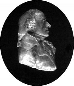 Johann Gottlieb Schrader